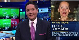 Louise on the US Dollar March 28, 2017
